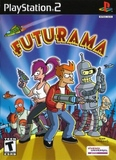 Futurama (PlayStation 2)